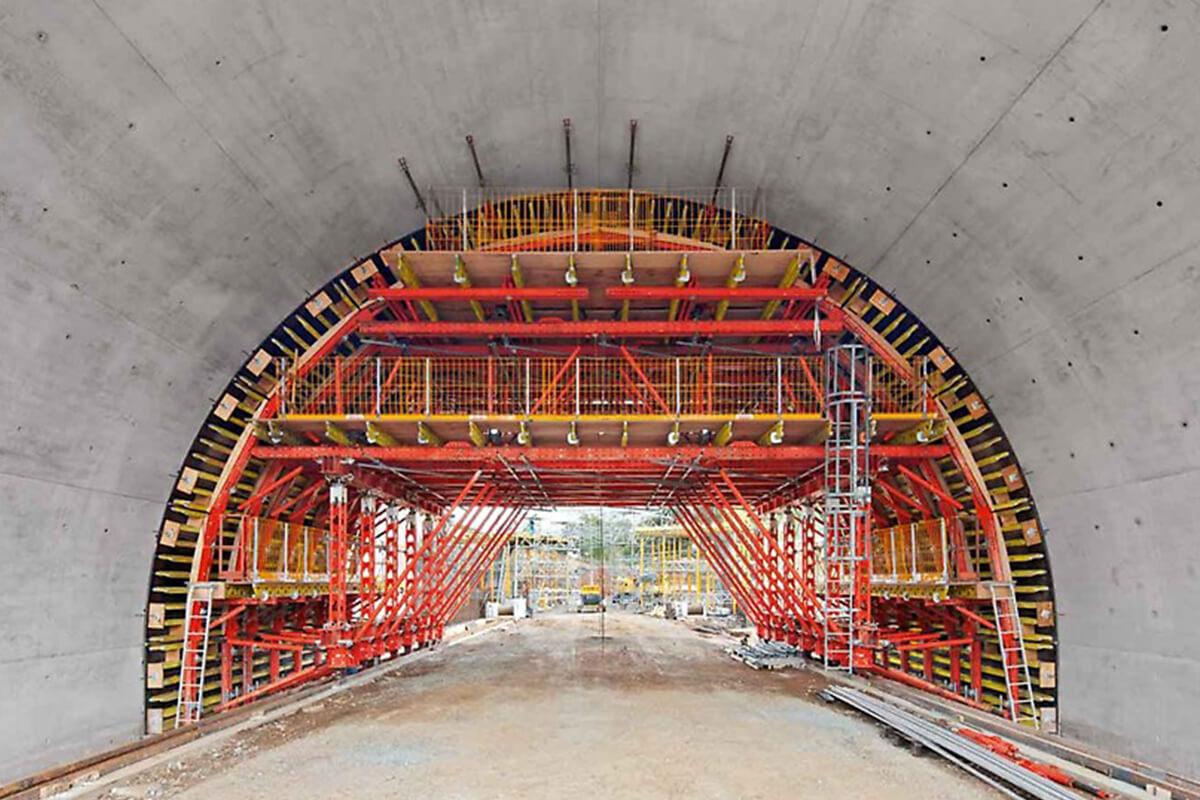 Túnel De Asteasu