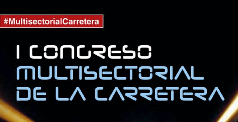 Congreso Multisectiorial Carreteas