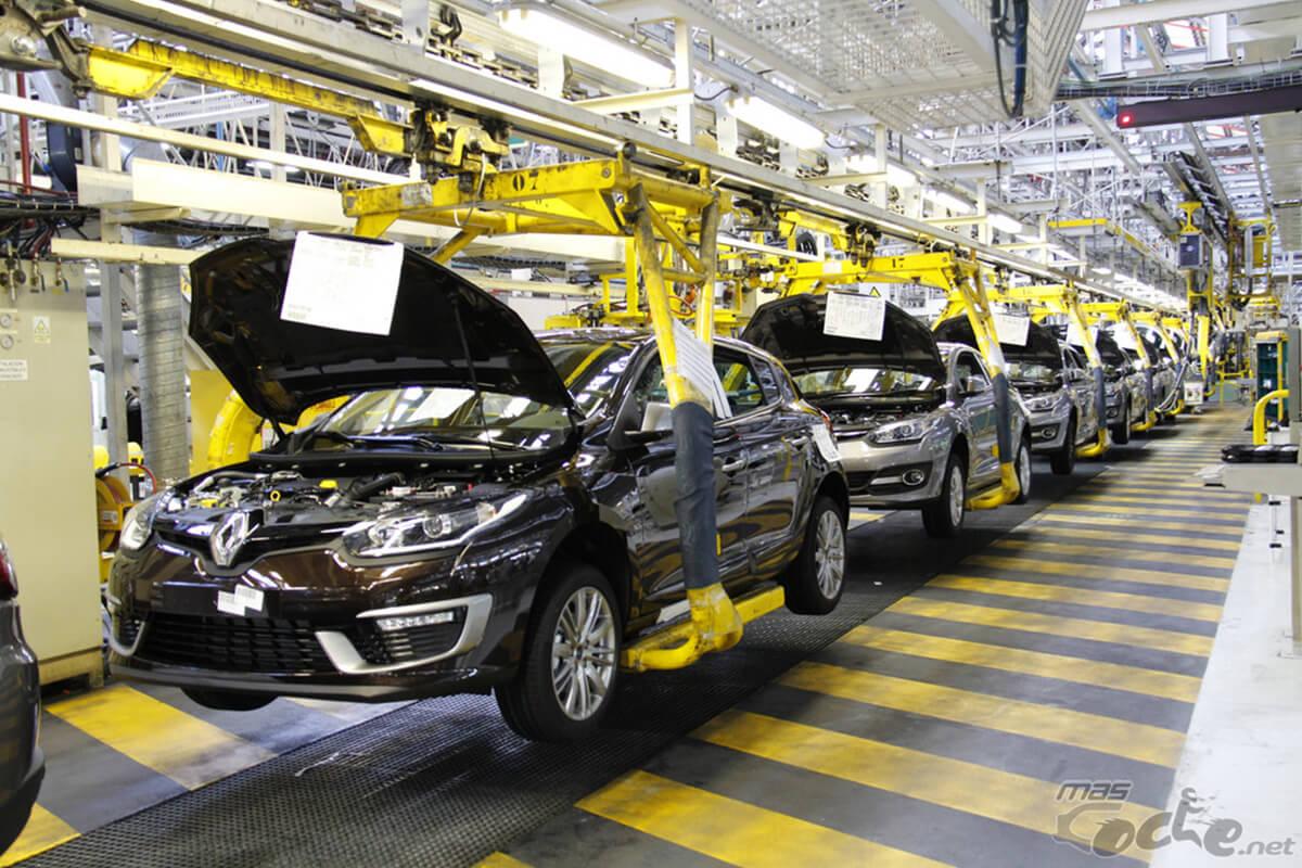 FASA, Factoría Renault Valladolid